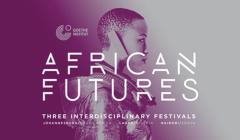 African Futures Cover Image