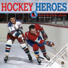Hockey Heroes 2021 Square Wyman Cover Image