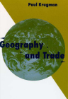 Geography and Trade (Gaston Eyskens Lectures) Cover Image