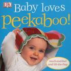 Baby Loves Peekaboo! Cover Image