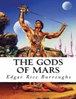 The Gods of Mars (Annotated) Cover Image