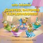 ¡conteo, Ratones Exploradores! (Count Off, Squeak Scouts!): Orden de Los Números (Number Sequence) Cover Image
