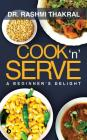 Cook 'n' Serve: A Beginner's Delight Cover Image