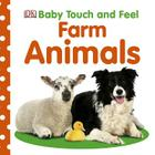 Baby Touch and Feel: Farm Animals Cover Image