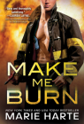 Make Me Burn Cover Image