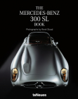 The Mercedes-Benz 300 SL Book Cover Image