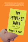 The Future of Work: Robots, Ai, and Automation Cover Image