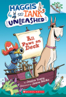 All Paws on Deck: A Branches Book (Haggis and Tank Unleashed #1) Cover Image