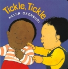 Tickle, Tickle (Oxenbury Board Books) Cover Image