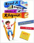 Read a Rhyme, Write a Rhyme Cover Image