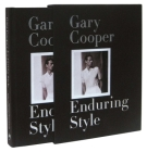 Gary Cooper: Enduring Style Cover Image