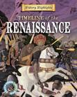 Timeline of the Renaissance (History Highlights (Gareth Stevens Library)) Cover Image
