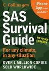 SAS Survival Guide 2E (Collins Gem): For any climate, for any situation Cover Image