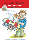 Mr. Putter & Tabby Fly the Plane Cover Image
