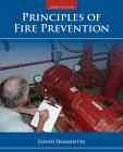 Principles of Fire Prevention Includes Navigate Advantage Access Cover Image