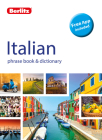 Berlitz Phrase Book & Dictionary Italian (Bilingual Dictionary) (Berlitz Phrasebooks) Cover Image