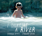I Talk Like a River Cover Image