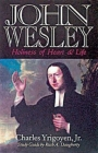 John Wesley: Holiness of Heart and Life Cover Image