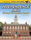 Independence Hall: All about the American Symbol Cover Image