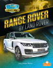 Range Rover by Land Rover Cover Image