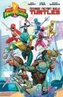 Mighty Morphin Power Rangers/Teenage Mutant Ninja Turtles Cover Image