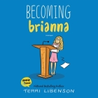 Becoming Brianna Cover Image