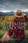 September Shadows Cover Image