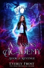 Assassin's Academy: Book Two: Revenge Cover Image