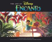 Art of Encanto Cover Image