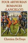 Four Arthurian Romances -Lancelot- Cover Image
