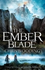 The Ember Blade (The Darkwater Legacy) Cover Image