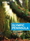 Moon Olympic Peninsula (Travel Guide) Cover Image