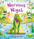 Nervous Nigel Cover Image