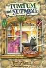 Tumtum and Nutmeg: The First Adventure Cover Image