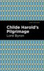 Childe Harold's Pilgrimage Cover Image