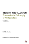 Insight and Illusion: Themes in the Philosophy of Wittgenstein, 3rd Edition Cover Image