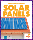 Solar Panels (How Does It Work?) Cover Image