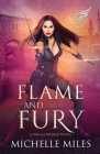 Flame and Fury Cover Image