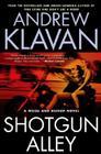 Shotgun Alley Cover Image
