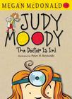 Judy Moody: The Doctor Is In! Cover Image