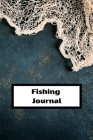 Fishing Log: Fishing Log For The Serious Fisherman 6 x 9 with 100 pages Cover Image