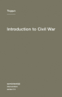 Introduction to Civil War (Semiotext(e) Intervention #4) Cover Image
