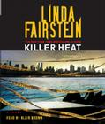 Killer Heat Cover Image