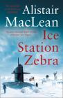 Ice Station Zebra Cover Image