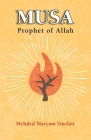 Musa - Prophet of Allah Cover Image
