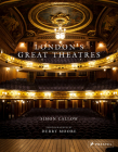 London's Great Theatres Cover Image