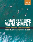 Human Resource Management: Functions, Applications, and Skill Development Cover Image