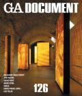 GA Document 126 Cover Image