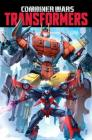 Transformers: Combiner Wars Cover Image