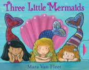 Three Little Mermaids Cover Image